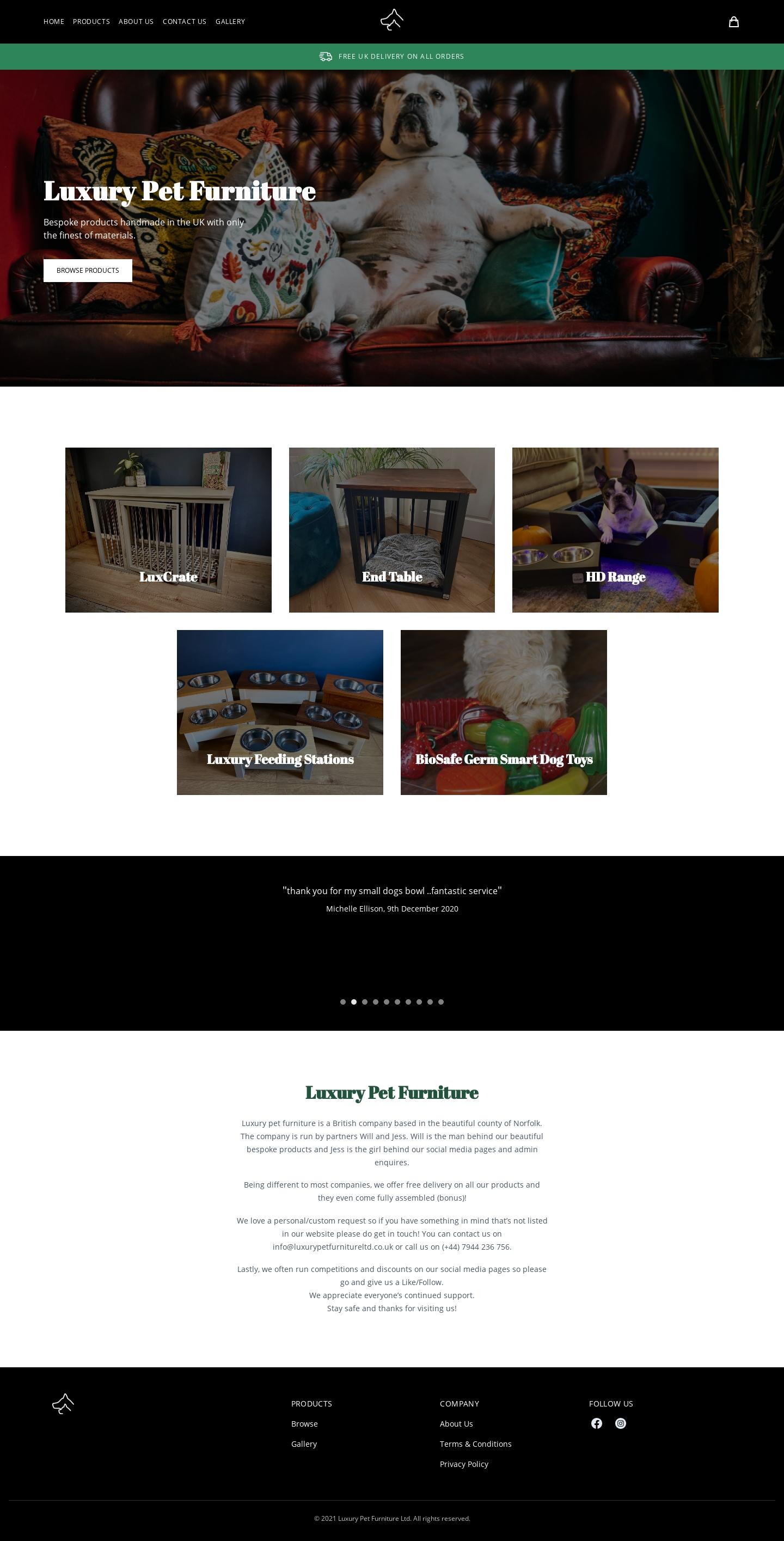 Website developer Doncaster, South Yorkshire